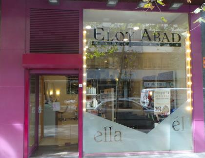 Peluquería Eloy Abad