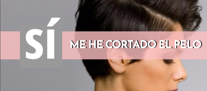 Mujer de pelo corto. Articulo chicapixie