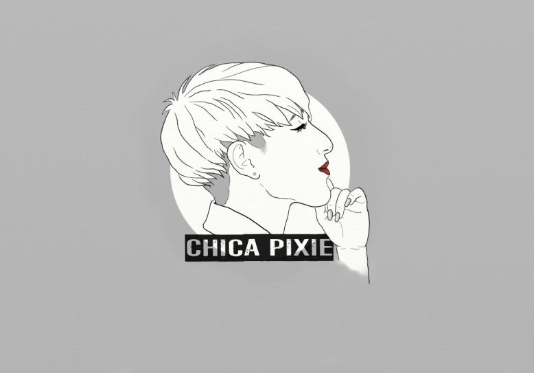 Chica Pixie logo